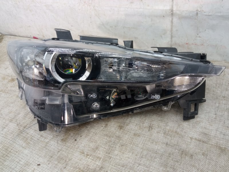Фара led Mazda Cx-5 2 2017 передняя