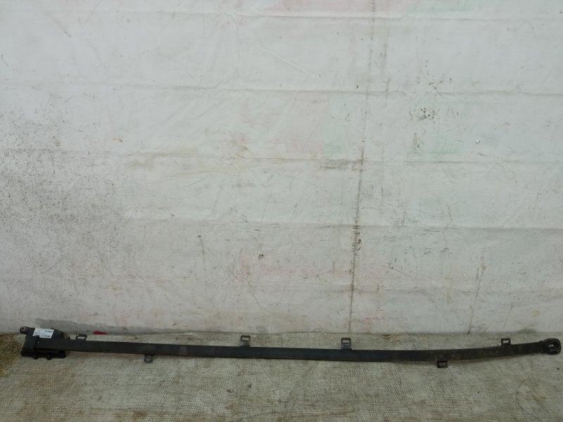 Датчик системы защиты пешеходов Hyundai Santa Fe 3 2012