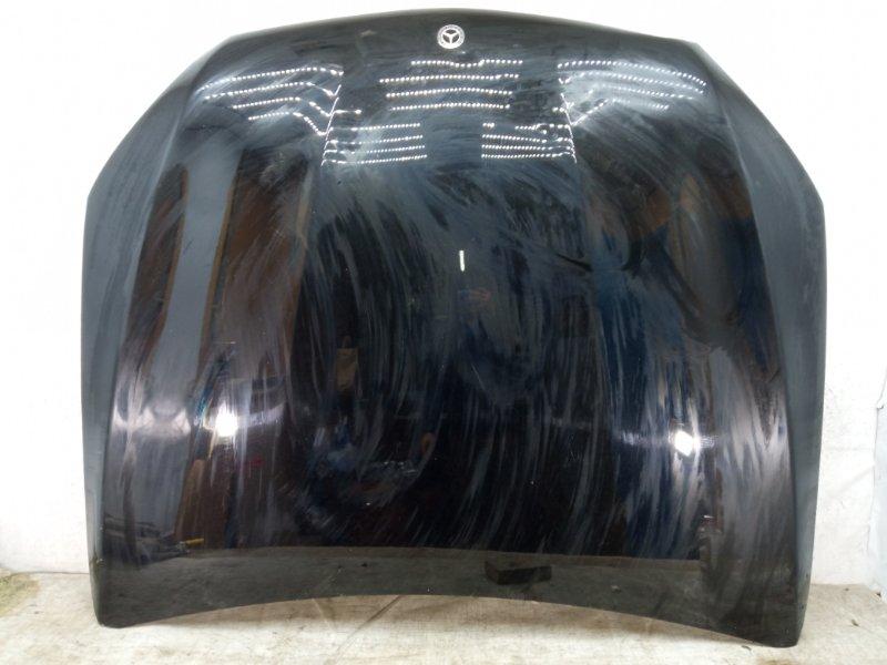 Капот Mercedes Glc X253 2015