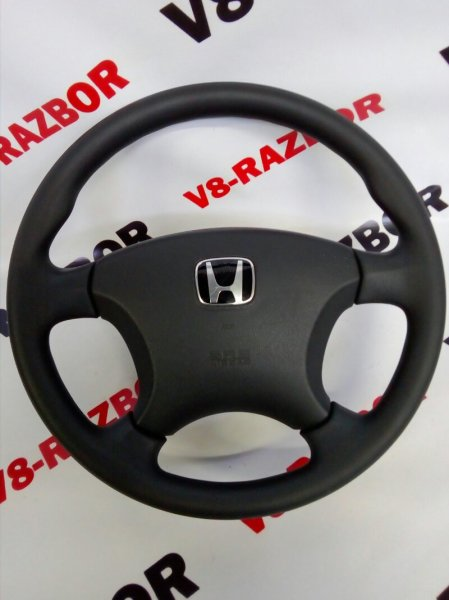 Аирбаг на руль Honda Civic ES3 D17A 2004