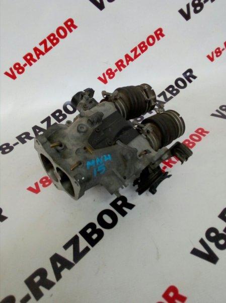 Дросельная заслонка Toyota Alphard MNH15W 1MZ-FE 2002