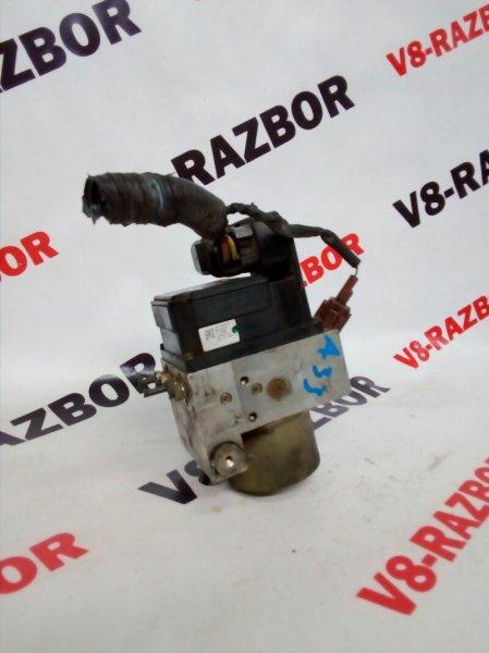 Блок abs Nissan Cefiro A33 VQ20DE 2002