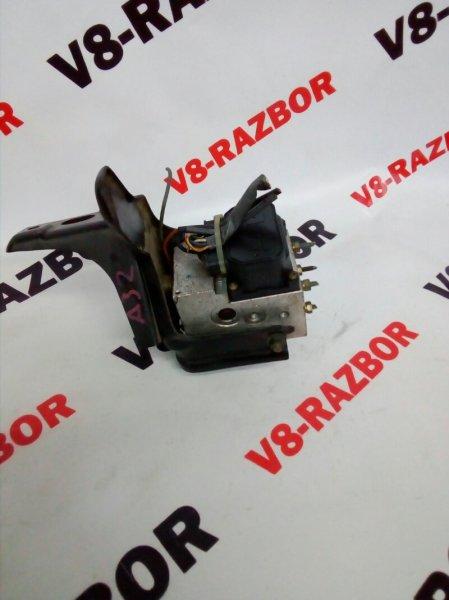 Блок abs Nissan Cefiro A32 VQ20DE 1997