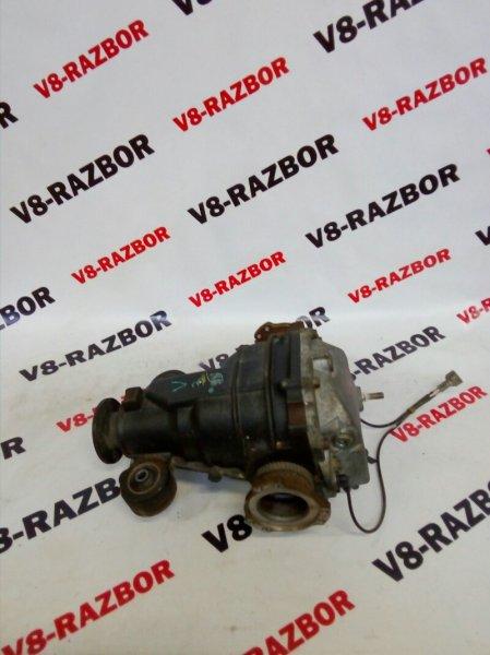 Редуктор Nissan Skyline V35 VQ25DD 2005 задний