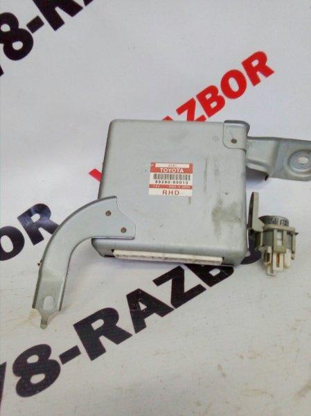 Блок управления подвеской Toyota Land Cruiser 100 J100 2UZFE 1998