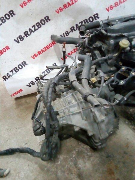 Акпп Toyota Camry ACV30 2AZFE 2004