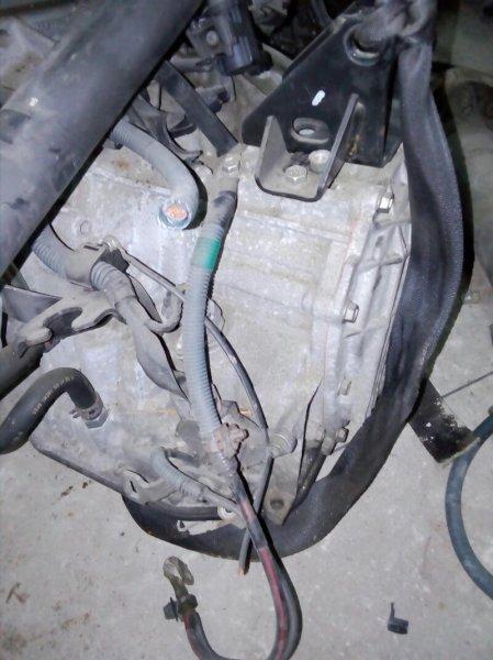 Акпп Toyota Wish ZNE10 1ZZFE 2006