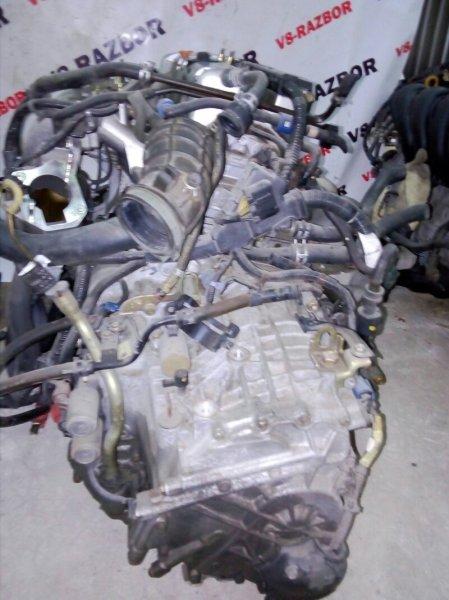 Акпп Honda Accord CL9 K24A 2002