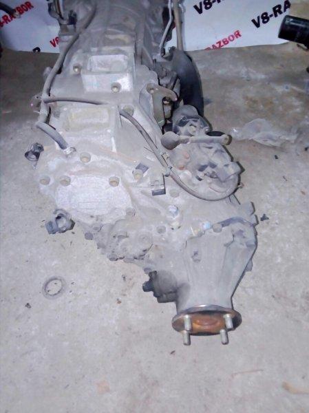 Раздатка Toyota Land Cruiser 100 J100 2UZFE 1998