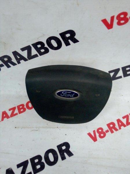 Аирбаг на руль Ford Transit 2.2L CR TC I4 DSL 155PS 2013