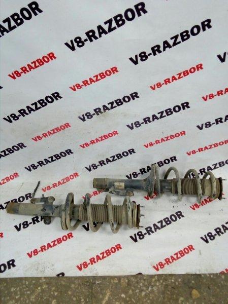 Амортизатор Ford Transit 2.2L CR TC I4 DSL 155PS 2013 передний правый