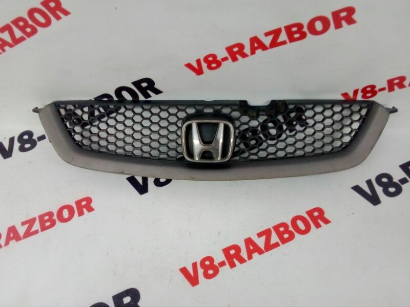 Решетка радиатора Honda Accord CL3