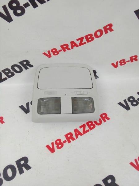 Светильник салона Subaru Forester SHJ FB20A 2010 передний верхний