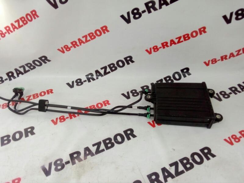 Абсорбер(фильтр угольный) Subaru Forester SHJ FB20A 2010