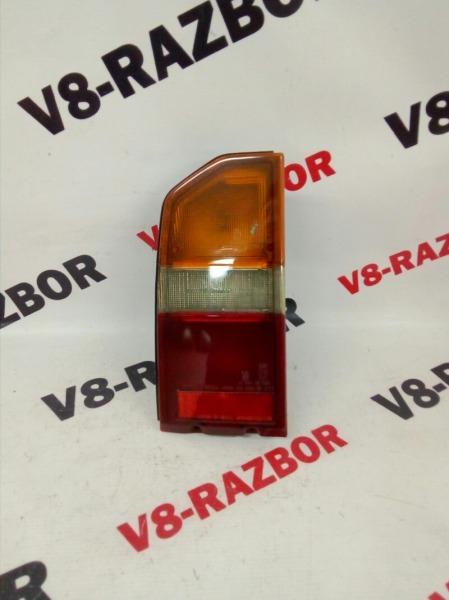 Стоп-сигнал Suzuki Escudo TA51W задний левый