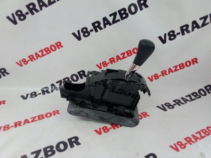 Селектор акпп Nissan Teana J32 VQ25DE 2008