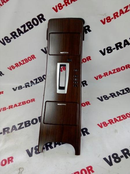 Консоль между сидений Nissan Teana J32 VQ25DE 2008