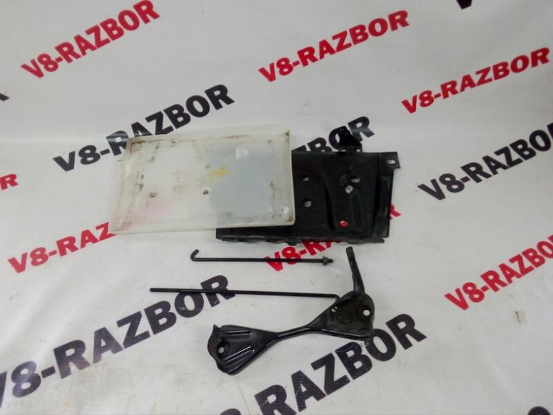 Крепление аккумулятора Nissan Teana J32 VQ25DE 2008