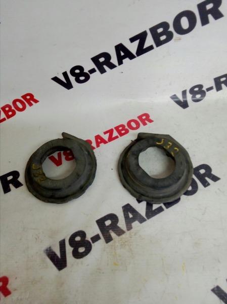 Проставка под пружину Nissan Teana J32 VQ25DE 2008 задняя нижняя