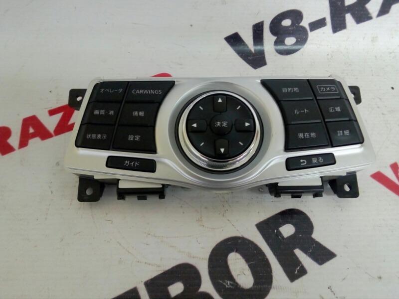 Блок управления Nissan Teana J32 VQ25DE 2008