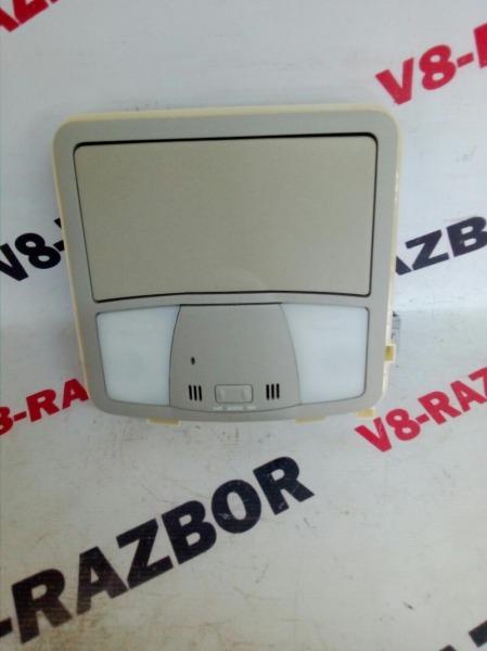 Светильник салона Nissan Teana J32 VQ25DE 2008 передний