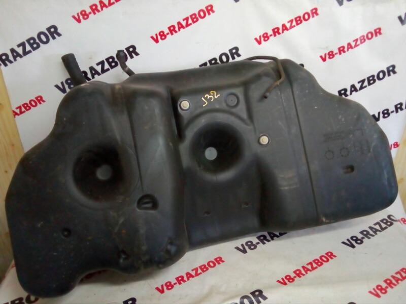 Топливный бак Nissan Teana J32 VQ25DE 2008
