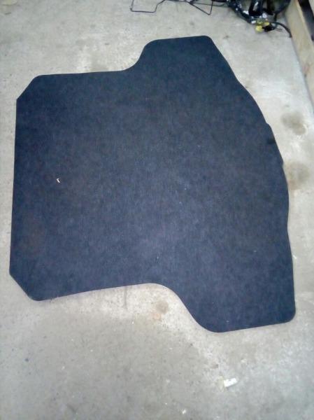 Ковер багажника Nissan Teana J32 VQ25DE 2008