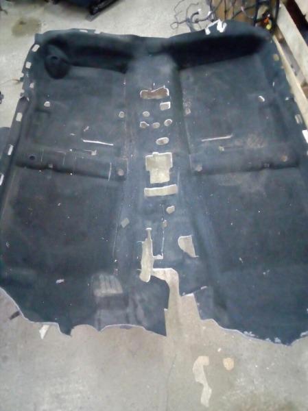 Ковровое покрытие Nissan Teana J32 VQ25DE 2008