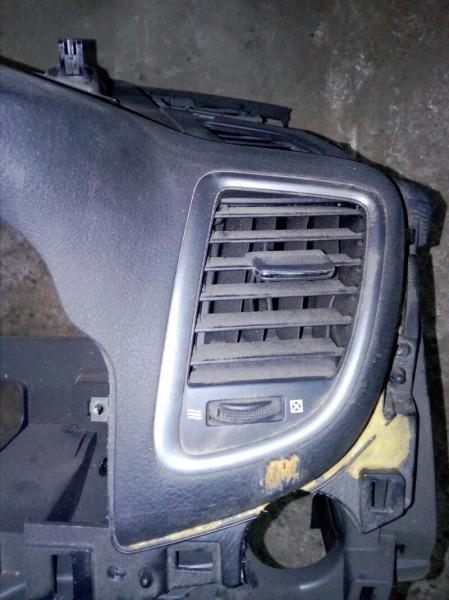 Дефлектор Nissan Teana J32 VQ25DE 2008 правый