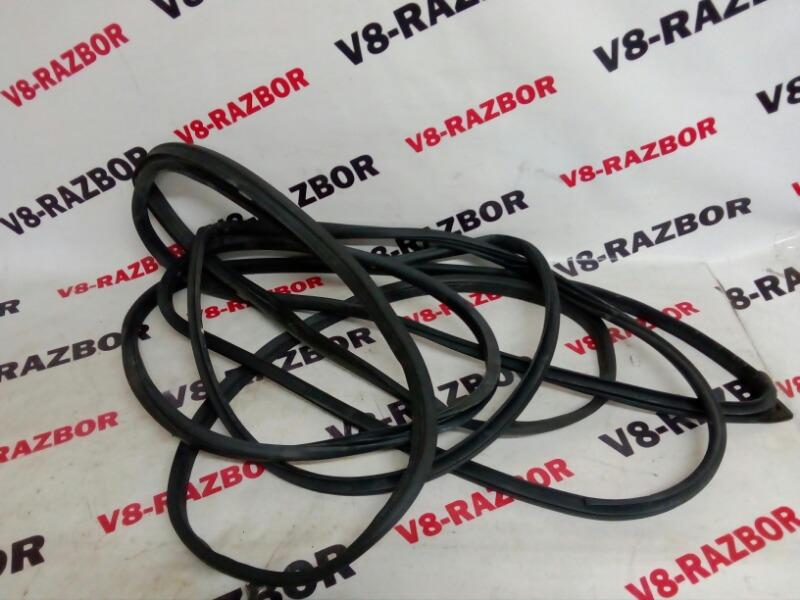 Уплотнительная резинка Nissan Teana J32 VQ25DE 2008