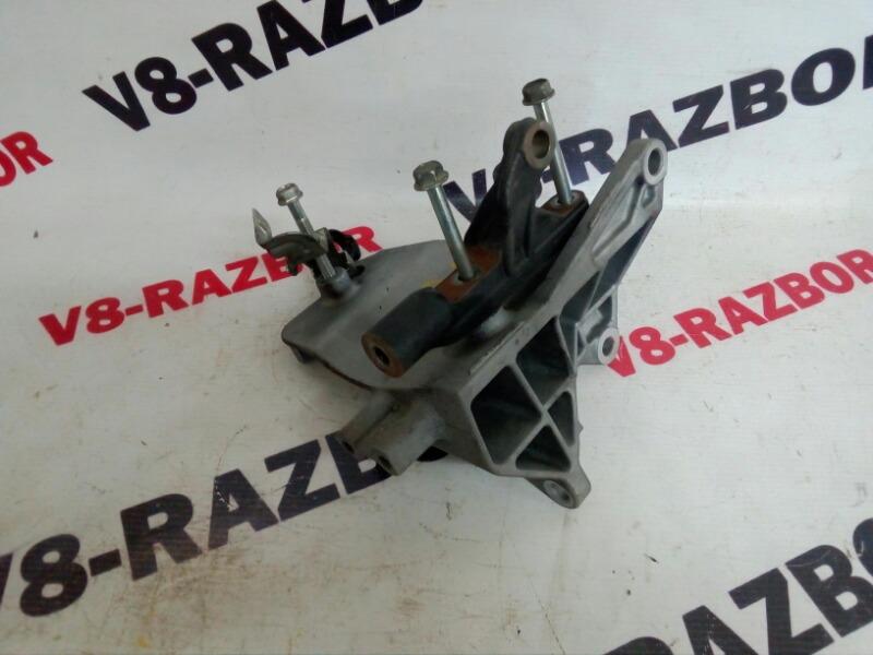 Крепление компрессора кондиционера Subaru Outback BR9 EJ253 2010