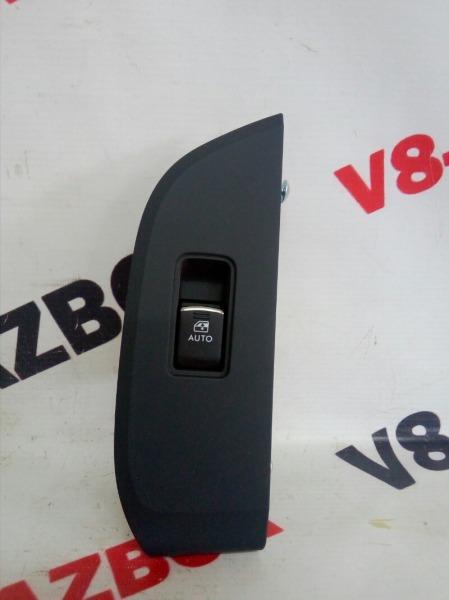 Блок управления стеклами Subaru Outback BS9 FB25 2018 задний правый