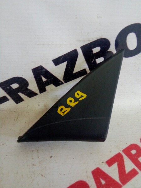 Уголок двери Subaru Outback BR9 EJ253 2010 передний левый