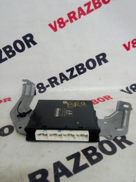 Блок управления двс Subaru Outback BR9 EJ253 2010
