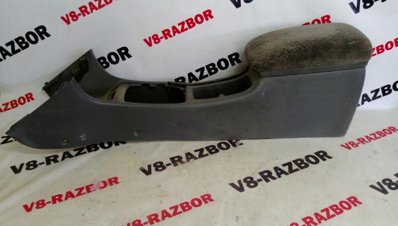 Консоль между сидений Toyota Corona Premio AT211 7A-FE 2000