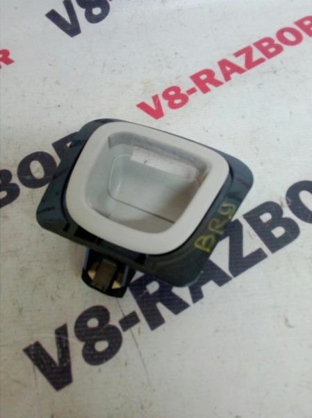 Крепление ремня безопастности Subaru Outback BR9 EJ253 2010
