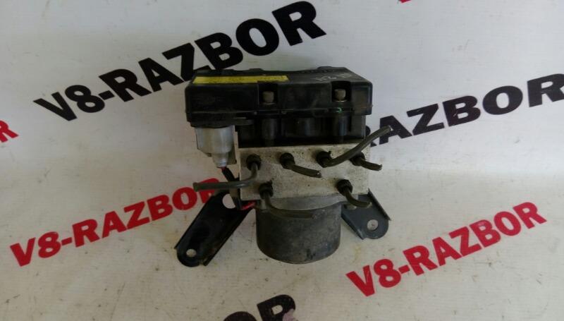 Блок abs Toyota Corona Premio AT211 7A-FE 2000