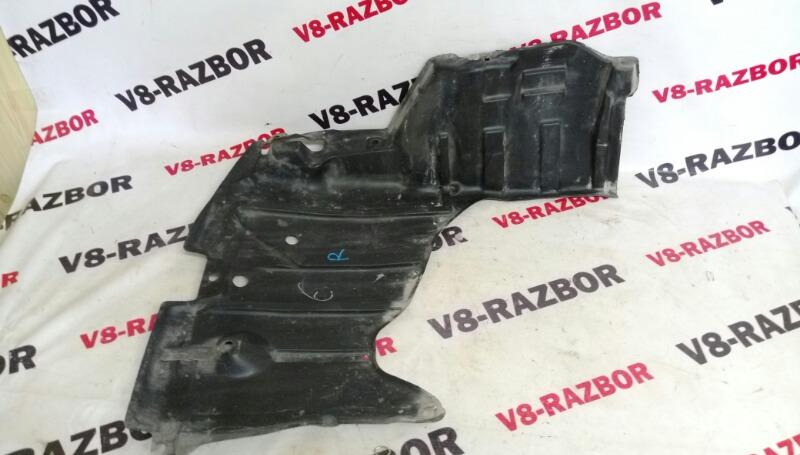 Защита двигателя Toyota Corona Premio AT211 7A-FE 2000 передняя правая