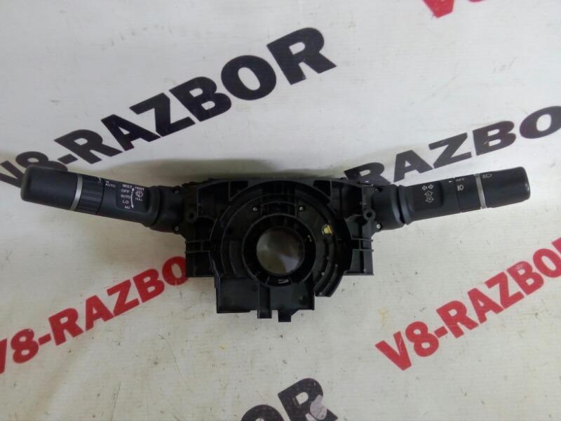 Подрулевой переключатель Mazda Atenza GHEFP LF 2008