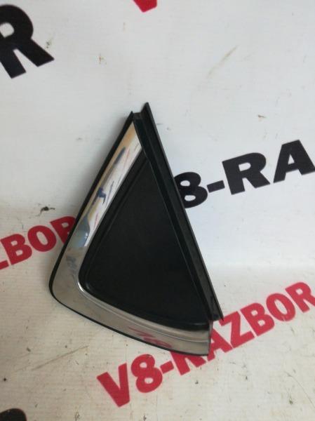 Накладка на крыло Mazda Atenza GHEFP LF 2008 задняя правая