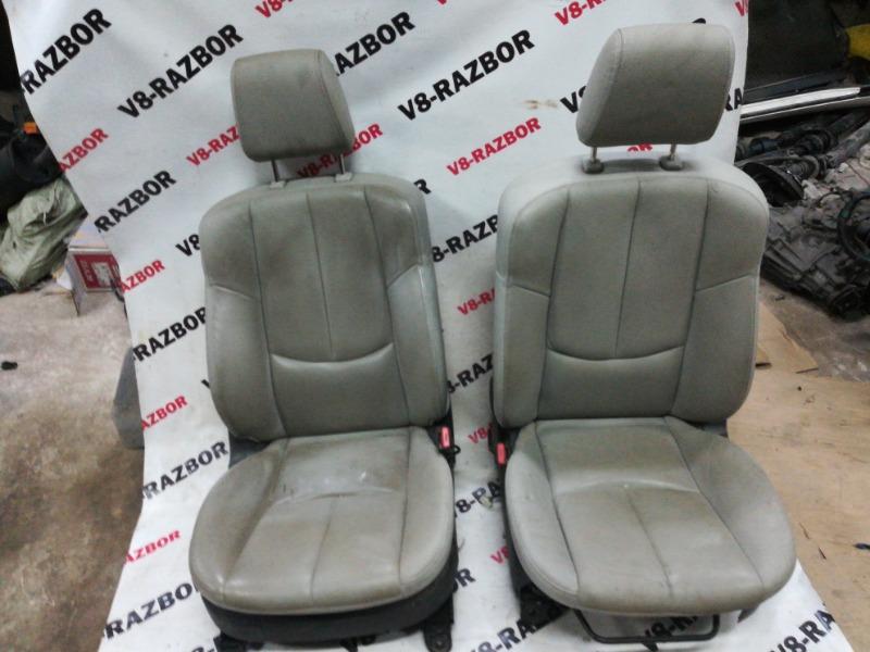 Сиденья Mazda Atenza GHEFP LF 2008 передняя