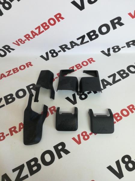 Накладка крепления сидений Mazda Atenza GHEFP LF 2008