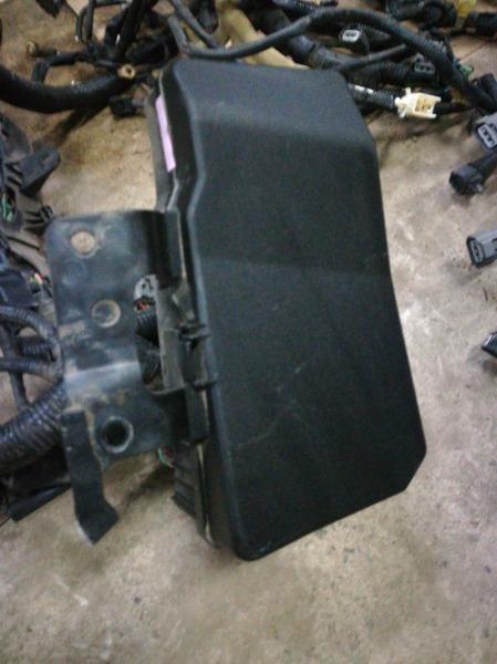 Блок предохранителей Mazda Atenza GHEFP LF 2008