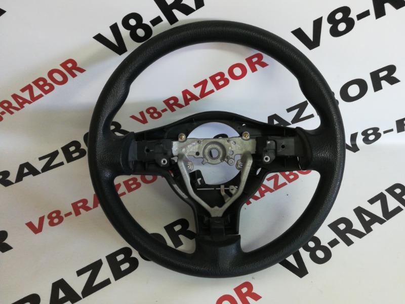 Руль Toyota Caldina ZZT241 1ZZ-FE 2004