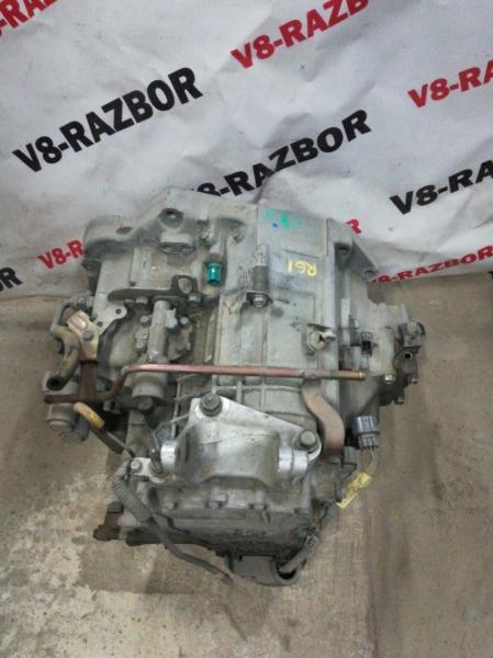 Акпп Honda Stepwgn RG1 K20A 2006