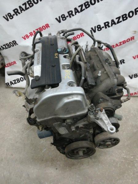 Двигатель Honda Stepwgn RG1 K20A 2006
