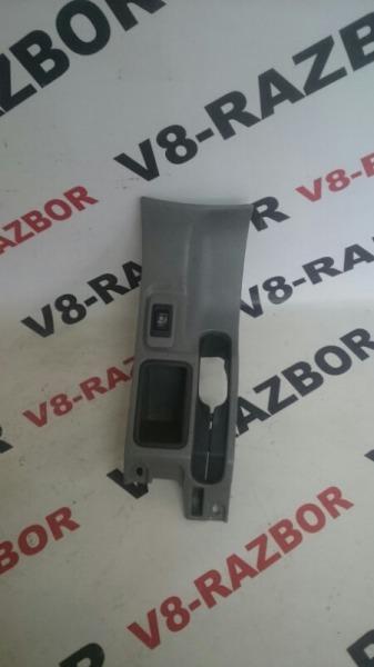 Консоль ручника Subaru Forester SF5 EJ20 2000