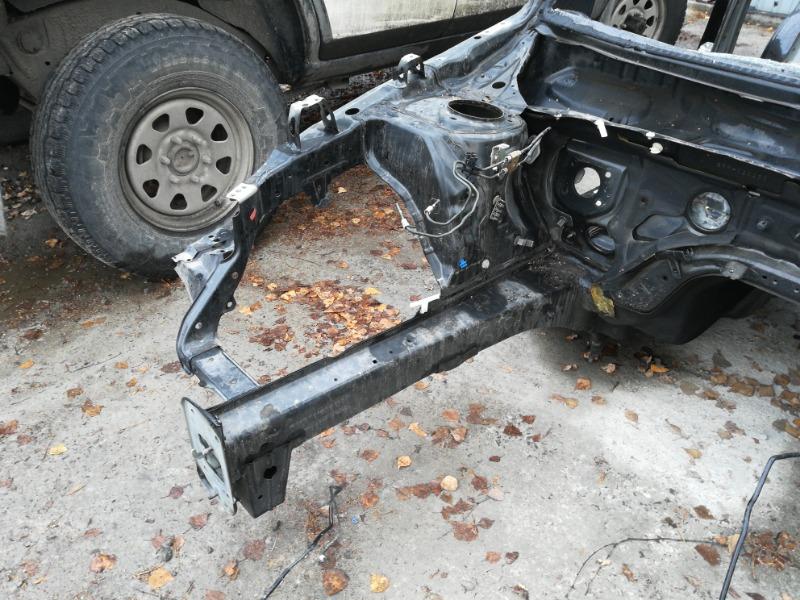Лонжерон Subaru Outback BR9 EJ253 2010 передний правый