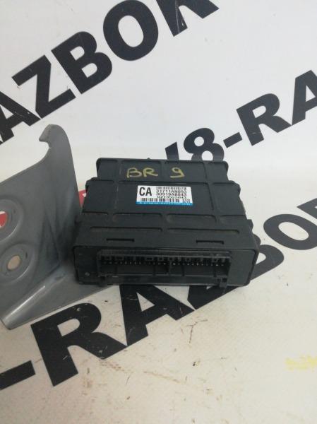 Блок управления акпп Subaru Outback BR9 EJ253 2010