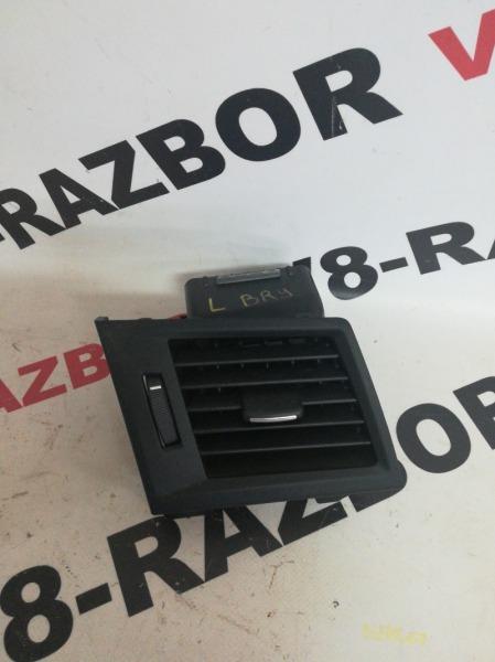 Дефлектор Subaru Outback BR9 EJ253 2010 левый